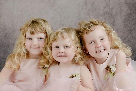 Yorkshire Child Photography