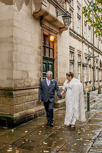 town hall wakefield wedding