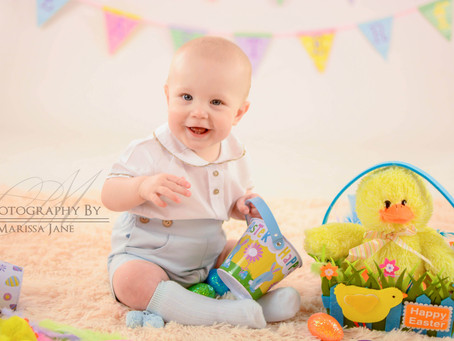 Easter Mini Shoot Promotion