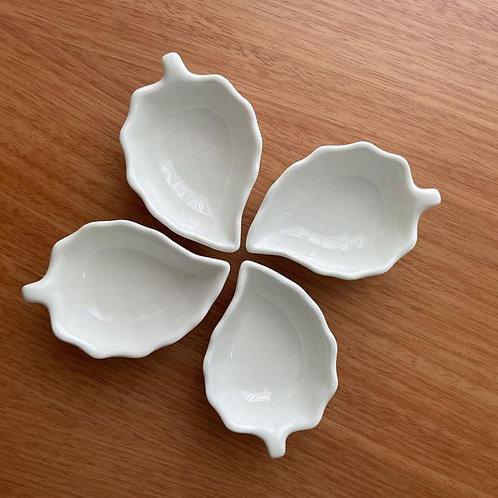 Kit Bowls em Porcelana