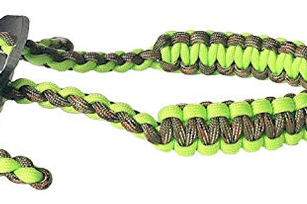 Ten Point Gear Bow Archery Wrist Sling 550 Paracord - Survival Hunting Shooting