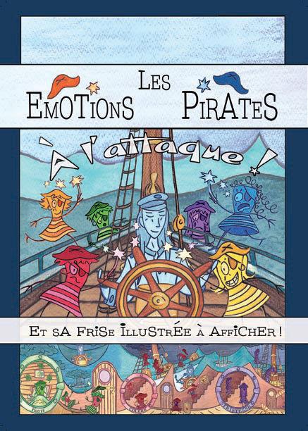 Les émotions pirates