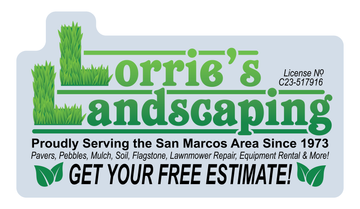Lorrie's Landscaping