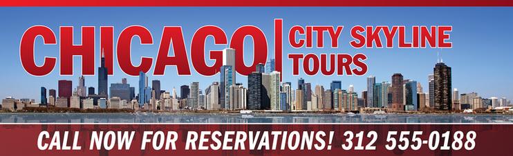 City Skyline Tours
