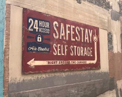 Safestay