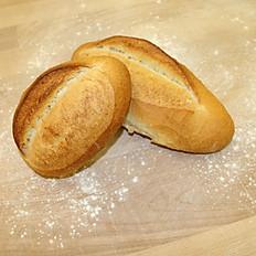 Halbweiss Brot