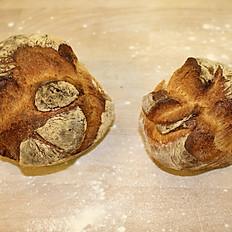 St. Galler Brot