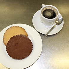 Sable Choco/Vanille