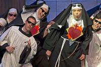 Sister Act - Sister Mary Patrick (L)