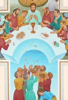 Cross of the Eucharist