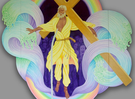 Painting added: Second Moses
