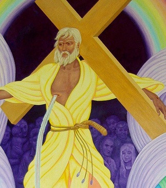 Second Moses