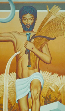 Harvest Resurrection