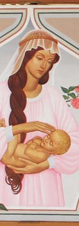 Our Lady of Peace