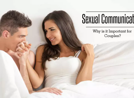 What Is Sexual Communication