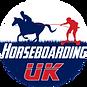 Horseboarding UK Logo