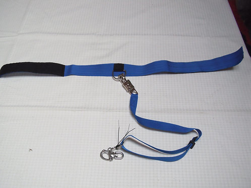 Full Saddle Harness and Handle set