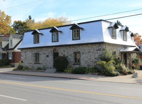 Aylen-Heney House