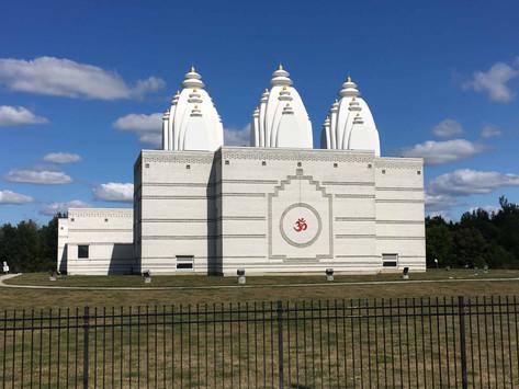 Hindu Temple of Ottawa Carleton