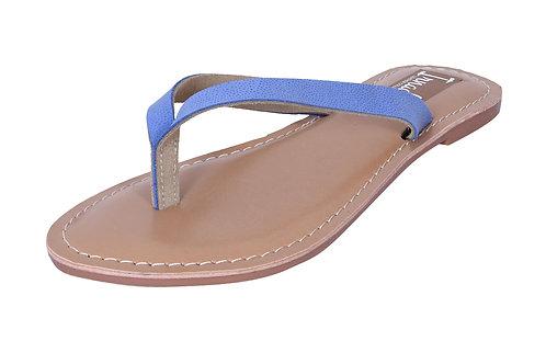 IRNADO Trend Slipper Snake Blue