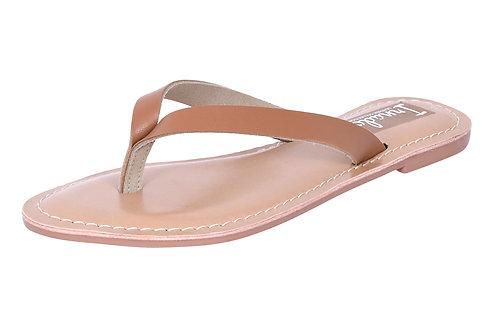 IRNADO Trend Slipper Tan