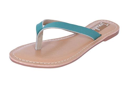 IRNADO Trend Slipper Turquoise