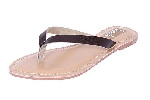 IRNADO Trend Slipper D.Brown