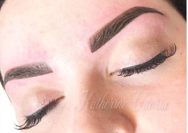 Powder / Shading Brows