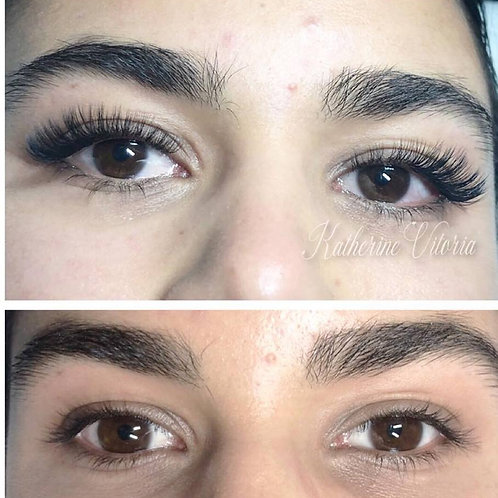 Hybrid Lashes by Kate