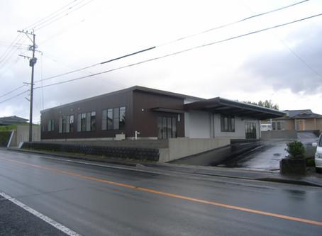 M社 事務所兼工場