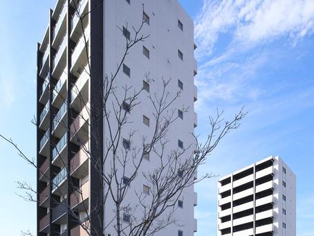 宮崎ミッドタウンサウスタワー