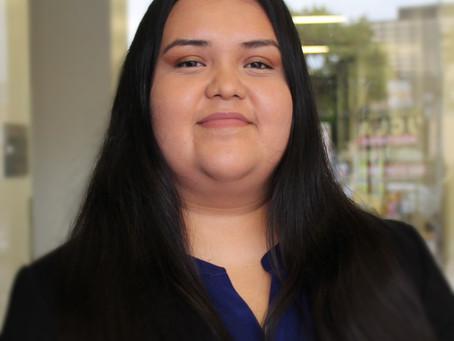 Alumni Spotlight: Lily Hernandez, Mentor & Mentee Alumni