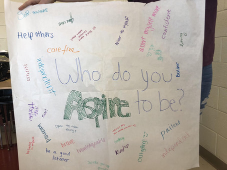 WYSE Week 2019: Aspire to Inspire