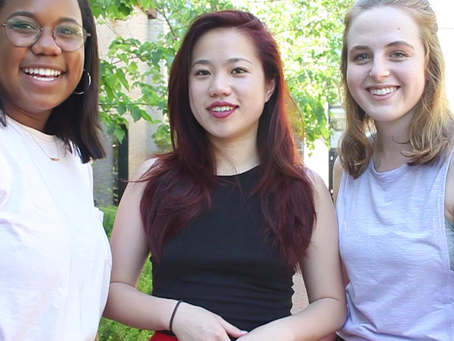 Branch Spotlight: Stanford Mentees Share Why They Love WYSE!