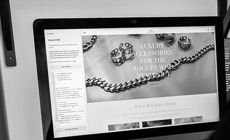 ARKYEN Creative Website Design Limerick Ireland. E-Commerce, Portfolios, Business Websites