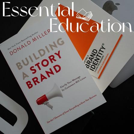 Essential Books for Brand Designers