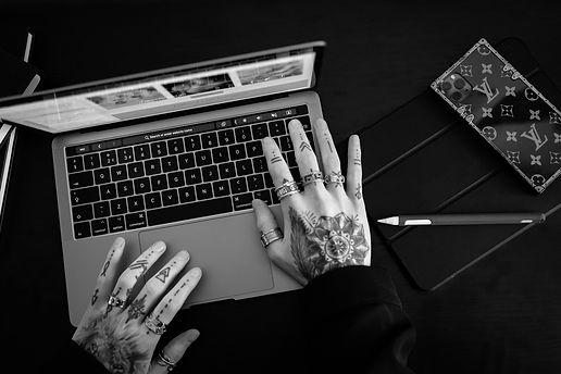 ARKYEN Creative Branding, Websites, Content & Marketing Studio Ireland