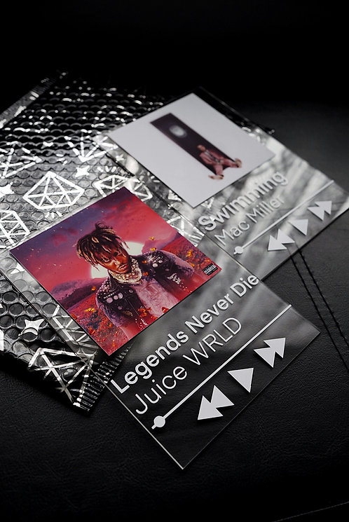 The Album Bundle