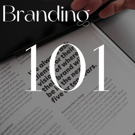 Does Branding Really Matter for my Business?