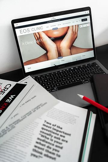 ARKYEN Creative Website Design & Development Limerick Ireland