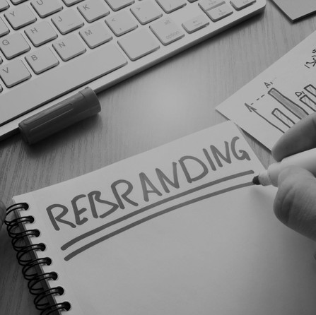 8 Signs It's Time To Rebrand