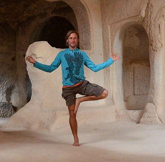 Andreas Martin Tübingen Yoga