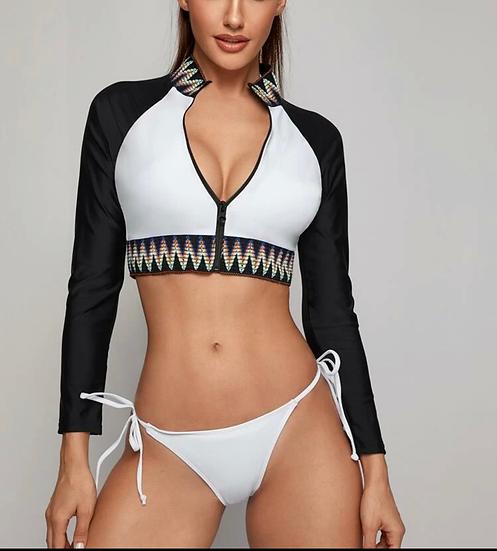 3 Piece Bikini