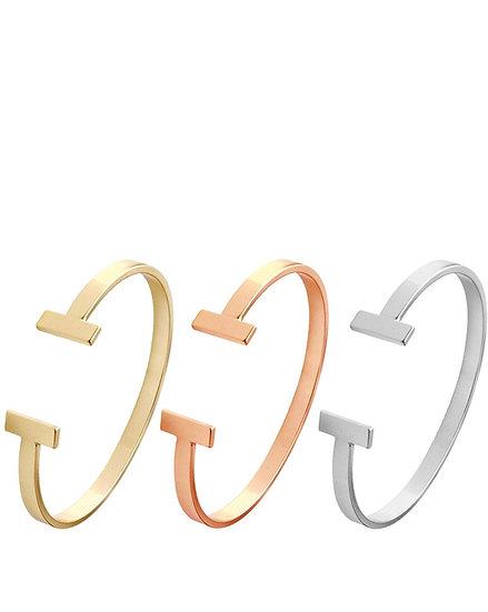 slip on  bracelet