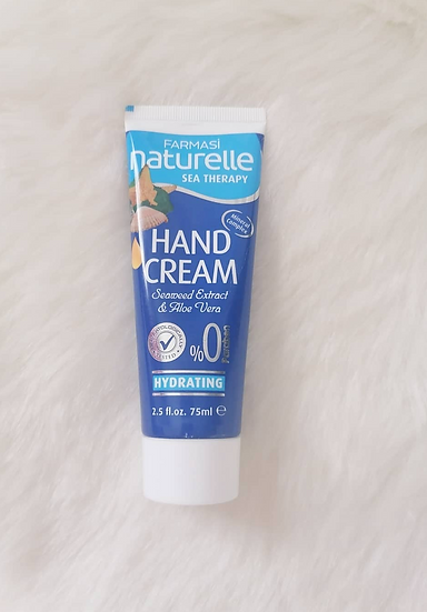 Face and Hand Cream