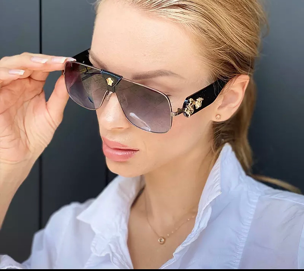 Designer Sun Glasses For Woman oculos