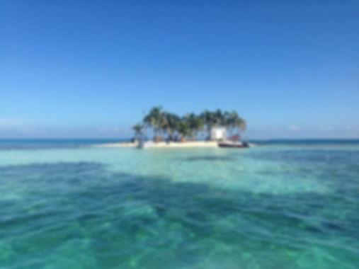Belize Rum, Islands Beautiful beaches