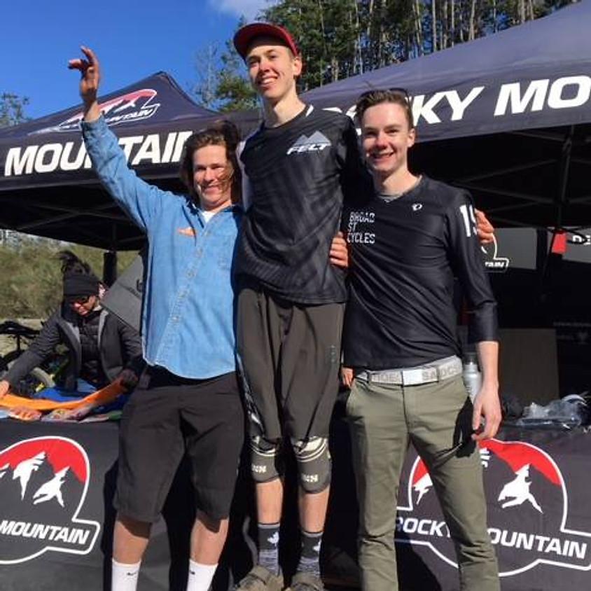 Rocky Mountain Enduro p/b Marty's Mountain Cycle