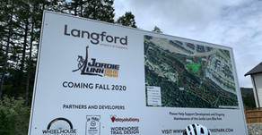 Langford to name new bike park after Jordie Lunn