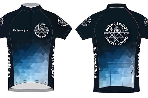 Official BBCGF Cycling Jersey